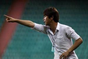 Bất ngờ với thầy mới của Công Phượng tại Incheon United