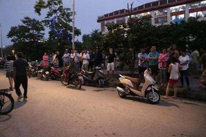 Nghệ An: Bắt nhóm đối tượng cùng 600 kg ma túy đá