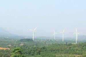 Quảng Trị đề nghị bổ sung 2 dự án nhà máy điện gió vào quy hoạch