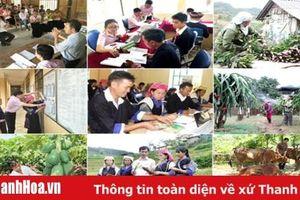 Miền Tây với công cuộc xóa đói, giảm nghèo bền vững