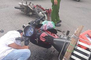 Kiên Giang: Một người chết vì TNGT trong 3 ngày nghỉ Giỗ tổ
