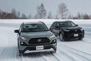 Cận cảnh ô tô 'uống' ít xăng nhất, giá từ 544 triệu đồng của Toyota