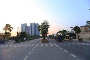 Hà Nội: Chính thức có hai tuyến phố mới