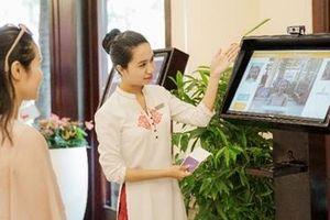 Vinpearl ứng dụng công nghệ nhận diện gương mặt trong dịch vụ du lịch khách sạn