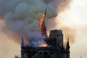Nhà thờ Đức Bà Paris – biểu tượng không chỉ của nước Pháp