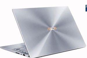 ASUS ra mắt ZenBook 14: Viền mỏng, 4 loa Harman Kardon