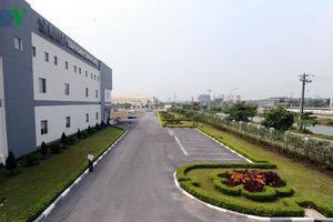 Sản xuất công nghiệp hứa hẹn khởi sắc từ những dự án lớn