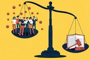 Khi hành xử công lý kiểu đám đông, hệ lụy sẽ như thế nào?