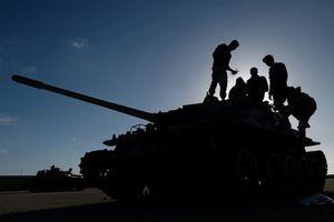 Chiến sự ở Libya: Tướng Haftar liệu có chiếm được thủ đô Tripoli?