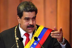 Mỹ, Canada gia tăng sức ép với chính quyền Tổng thống Venezuela Maduro
