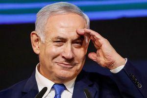 Nhiệm kỳ Thủ tướng thứ 5 đang chờ đợi ông Netanyahu
