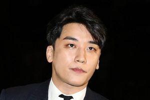 Cảnh sát xin lệnh bắt giữ Seungri sau hàng loạt bê bối