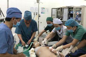 Hà Nội cấp cứu gần 5.000 trường hợp trong 3 ngày nghỉ lễ