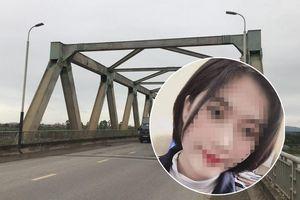 Nữ sinh nhảy cầu nghi do bị hiếp dâm ở Bắc Ninh: Hé lộ tin nhắn cuối cùng của nạn nhân