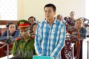 An Giang: Hung thủ sát hại nữ MC đám cưới lĩnh án tử hình