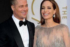 Trước tin đồn kéo dài thời gian ly hôn vì muốn trở về bên Brad Pitt, Angelina Jolie có động thái đáp trả cực bất ngờ