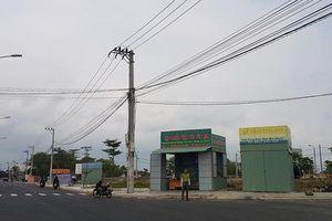 Quảng Nam: Cần có một sự thống nhất về quy trình đầu tư, phát triển dự án bất động sản