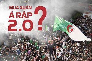 Chính biến tại Sudan, Algeria: Liệu có mùa xuân Ả Rập phiên bản 2.0?