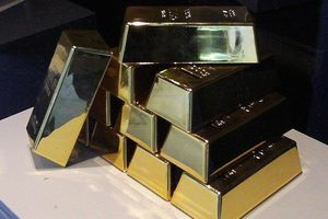 Bất chấp phong tỏa của Mỹ, Venezuela bán gần nửa tỉ USD vàng