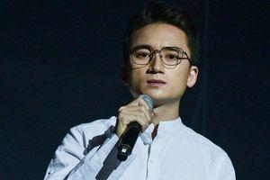 Phan Mạnh Quỳnh hát live da diết ca khúc về cuộc đời Hàn Mặc Tử