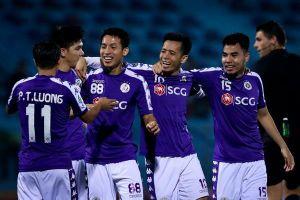 CLB Hà Nội sẽ dành những gì tốt nhất cho mặt trận châu Á