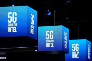Apple và Qualcomm hòa giải, Intel từ bỏ cuộc chơi 5G cho smartphone