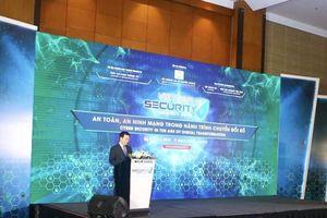 Việt Nam sẽ trở thành cường quốc về an ninh mạng