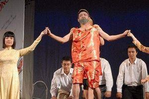 Nhà hát Tuổi Trẻ công diễn chùm hài kịch mới đặc sắc