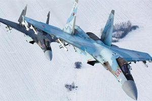 Su-35 bớt đối thủ tiềm tàng vì Thụy Điển thiếu tiền