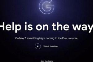 Google chốt ngày ra mắt điện thoại Pixel 3a và 3a XL