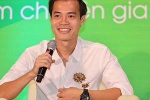Giải mã tốc độ của Văn Toàn ở 'siêu phẩm' vào lưới Than Quảng Ninh