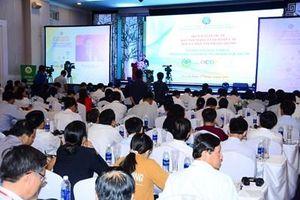 Diễn đàn quốc tế kết nối mạng lưới toàn cầu mỗi xã một sản phẩm