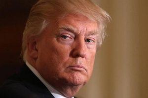 Quỹ tranh cử của Tổng thống Mỹ Donald Trump tăng mạnh