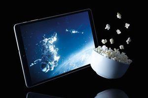 Samsung Vina ra ba máy tính bảng Galaxy Tab mới