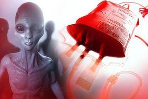 Tiết lộ cực sốc về hậu duệ của người ngoài hành tinh