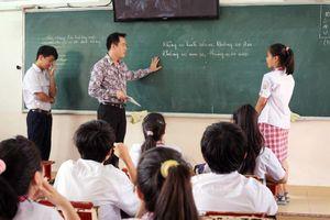 Trách nhiệm của nhà giáo trong quản lý học sinh học thêm
