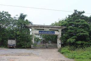 Dự án BV 1.000 giường chậm tiến độ tại Mê Linh (Hà Nội): Lãng phí tiền tỉ?