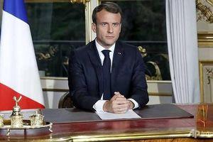 TT Pháp: Sẽ xây dựng lại Nhà thờ Đức Bà đẹp hơn trong vòng 5 năm