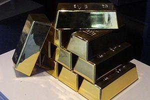 Bất chấp sức ép từ Mỹ, Venezuela đã bán được 9 tấn vàng