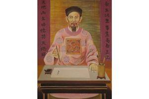 Kỷ niệm 650 năm ngày mất của Chu Văn An