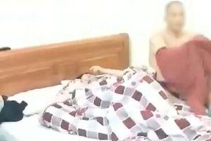 Nữ giáo viên bị chồng bắt quả tang vào nhà nghỉ với đồng nghiệp ở Lạng Sơn