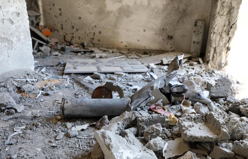 Libya: Thủ đô Tripoli rung chuyển vì 7 vụ tấn công rocket