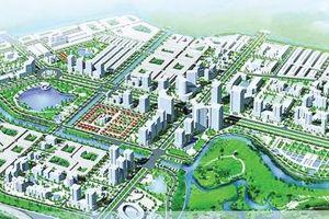 Thừa Thiên Huế kêu gọi nhà đầu tư cho 04 lô đất tại Khu đô thị mới An Vân Dương