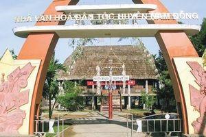 Nam Đông - Thừa Thiên Huế: Du lịch sinh thái, du lịch cộng đồng đang hấp dẫn các nhà đầu tư