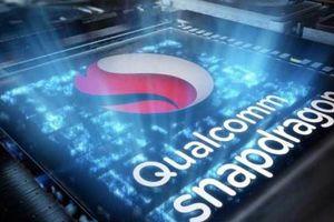 Snapdragon 865 có thể hỗ trợ mạng 5G, ra mắt cuối 2019