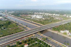Cả ĐBSCL thu hút vốn FDI không bằng tỉnh Bà Rịa-Vũng Tàu