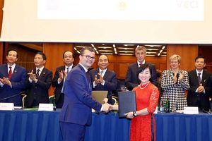 Bamboo Airways sẽ khai thác Boeing 787 Dreamliner cho đường bay thẳng tới Cộng hòa Czech