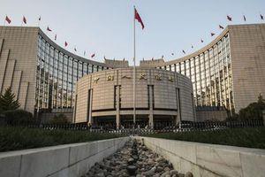 Muốn tìm Ngân hàng Trung ương hoạt động độc lập? Hãy đến Trung Quốc