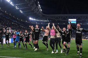 CR7 nổ súng, Ajax vẫn ngược dòng trước Juventus để vào bán kết