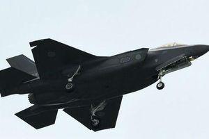 Tàu ngầm các nước đua nhau tìm xác máy bay tàng hình F-35A rơi ở Thái Bình Dương?